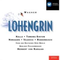 Berliner Philharmoniker/Herbert von Karajan Lohengrin (1997 Remastered Version): Vorspiel (Orchester)