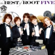 ROOT FIVE the BEST of ROOT FIVE