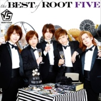ROOT FIVE Love Flower