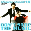 Tony Evans and His Orchestra Dancebeat 15: Don't Stop the Music: Latin Heat 7