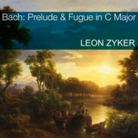 Leon Zyker Prelude and Fugue in C Major, BWV. 846
