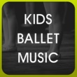 Kids Ballet Music Fur Elise (Piano Ballet)