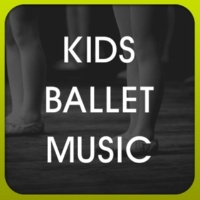 Kids Ballet Music Maple Leaf Rag (Fun Ballet)