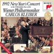 Carlos Kleiber ニューイヤー・コンサート1992 (In the 150th Jubilee Year of the Wiener Philharmoniker)
