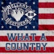 Bellamy Brothers What a Country - EP