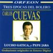Carlos Cuevas Carlos Cuevas con Amor