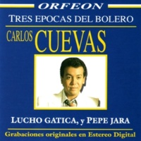 Carlos Cuevas Todo y nada