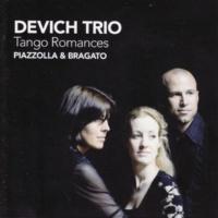 Devich Trio Four Seasons of Buenos Aires: I. Primavera Porteña