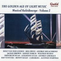 L'orchestre Devereaux Conducted By Georges Devereaux Intermission