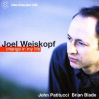 Joel Weiskopf,John Patitucci&Brian Blade You Are My Way, My Truth And My Life