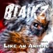 Blaikz & Blaikz Like an Animal (Sven Black$$tar Original Mix)