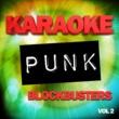 The Karaoke A Team Karaoke Punk Blockbusters, Vol .2