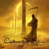 CHILDREN OF BODOM Widdershins