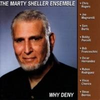 Marty Sheller Mahjong