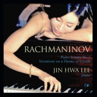 Jin Hwa Lee Variations on a Theme of Corelli, Op. 42: Variations XVIII - XX - Coda
