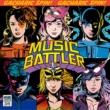 Gacharic Spin MUSIC BATTLER