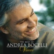 アンドレア・ボチェッリ The Best of Andrea Bocelli - 'Vivere' [Digital Exclusive]