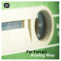 Fer Ferrari & Fer Ferrari Not Alone