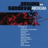 Arturo Sandoval Let's Stay Together