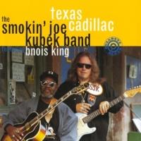The Smokin' Joe Kubek Band/Bnois King Mellow Down Easy (feat.Bnois King)
