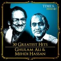 Ghulam Ali Khuli Jo Aankh, Pt. 1