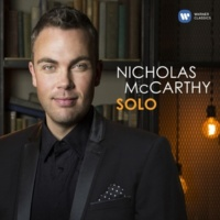 Nicholas McCarthy 7 Virtuoso Etudes on Gershwin Songs: No. 7, The Man I Love