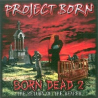 Project Born&Esham Let's Ride