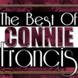 Connie Francis The Best of Connie Francis