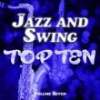 Various Artists Jazz and Swing Top Ten Vol. 7