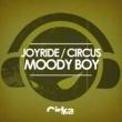 moodyboy JOYRIDE EP