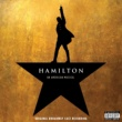 Various Artists Hamilton (Original Broadway Cast Recording)