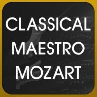 Classical Maestro Mozart Ave Verum Corpus, K. 618