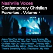 Nashville Voices Contemporary Christian Favorites, Vol. 4