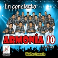 Armonía 10 Lágrimas