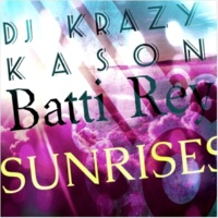DJ Krazy Kason and Batti Rey Alone Phaze