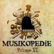 lionel cohen Musikopedie, Vol. VI