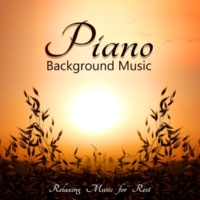 Peaceful Piano Music Collection Mood Music Café, Rest