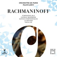 Paavo Järvi Vocalise, Op. 34 No. 14 (Orchestral version)