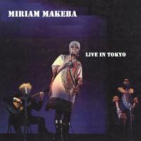 Miriam Makeba A Piece of Ground (Live)