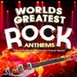 Masters Of Rock Worlds Greatest Rock Anthems - The Only Rock Album You'll Ever Need !