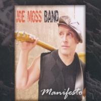 Joe Moss/Roomful Horns Black Boots