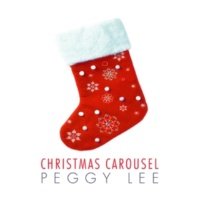 Peggy Lee The Christmas Waltz