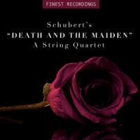 "Amadeus Quartet String Quartet in D Minor, D. 810 ""Death and the Maiden"": III. Scherzo (Allegro molto)"