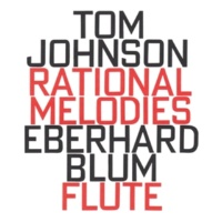 Eberhard Blum Rational Melodies (Twenty-one pieces for any instrument) [1982]: VI