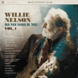 Willie Nelson Remember Me, Vol. 1