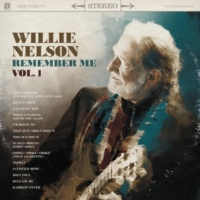 Willie Nelson Satisfied Mind