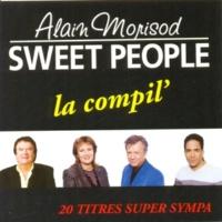 Alain Morisod&Sweet People Et Les Oiseaux Chantaient