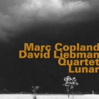 Marc Copland&David Liebman/Mike McGuirk/Tony Martucci You and the Night and the Music