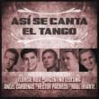 Héctor Pacheco/Orquesta de Osvaldo Fresedo Vida Mía