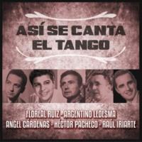 Héctor Pacheco/Orquesta de Osvaldo Fresedo Nostalgias